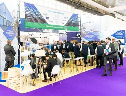 Resumen de la Feria Seafood Expo Global 2018